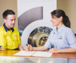 Hr and Training Coordinator Interviewing
